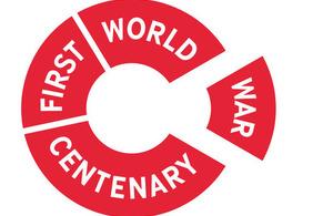 100 years since Armistice Day