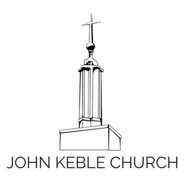 Logo for John Keble Church